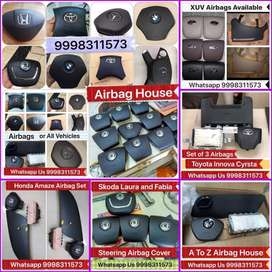 Dehradun We supply Complete Airbags and also
