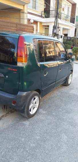 Santro total genuine immaculate condition