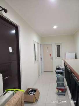 Dijual Cepat Rumah Kost Allogio Summarecon Gading Serpong Tangerang