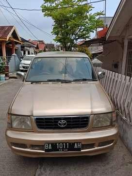 Kijang LGX kf83 th 2000