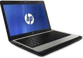 HP 430 Core i5/2nd Gen