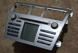 Head unit original Vios G