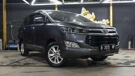 Toyota Kijang Innova 2.4 V Luxury [Diesel] a/t NIK 2017 REG 2018