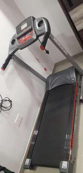 Trademill gym