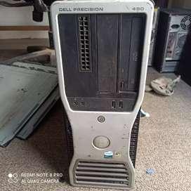 Cpu xeon Processor