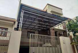 Kanopi kaca dan canopy alderon $2713