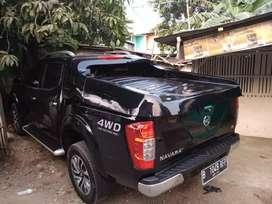 Tutup Bak Model Fullbox Mobil Navara