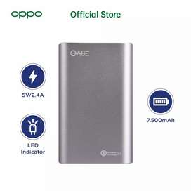 Powerbank OASE 3.0 Quick Charge 7.000 mAh