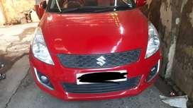 Maruti Suzuki Swift VDI ABS 2015