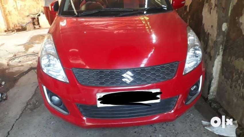 Maruti Suzuki Swift VDI ABS 2015 0