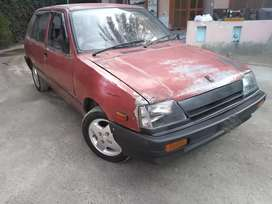 Khyber Swift 99 Limited edition