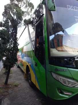 Hino Ranger R 260 Bus Th. 2016 Karoseri Piala Mas