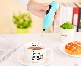 Hand Mixer Mini Milk Frother, Pengaduk Minuman telur Mini mixer