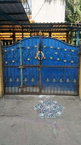 Grill gate Rs8000