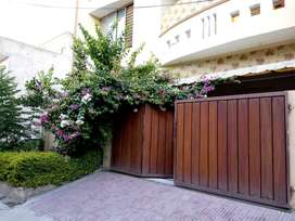 5.5 Marla House in Baynazir Colony Wah Cantt