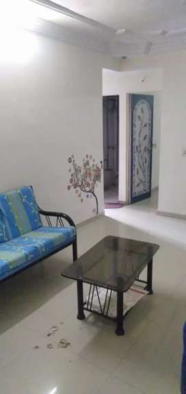 2 bhk Semifurnished Flat on Rent at Prernatirth