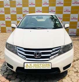Honda City 2008-2011 1.5 S MT, 2013, Petrol
