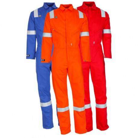 Safety Coverall for Industrial Use 0