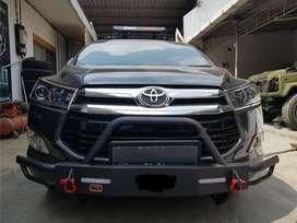 All New INNOVA Towing Depan Model Rhino [kikimjawon#NewYearSale]