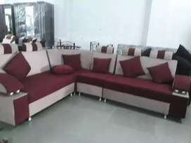 Branded sofa available at Furniture Hub