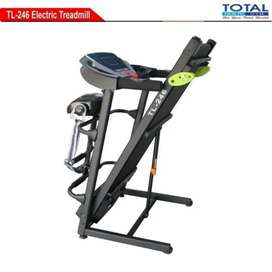 Treadmill elektrik TL 246 BEST