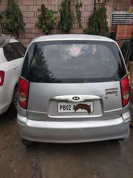 I have two cars but this car not usage