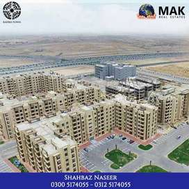 2 Beds Apartments,For Sale,Bahria Town,Karachi.