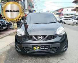 Nissan March Matic 2015