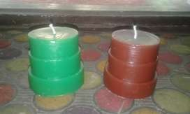 Rs. 200 Fifteen hour lighting candle