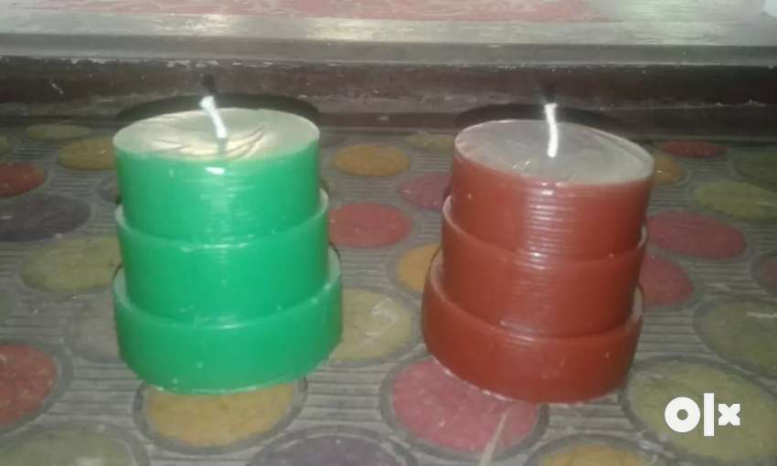 Rs. 200 Fifteen hour lighting candle 0
