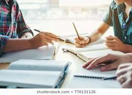 Home tuition available ,please contact me