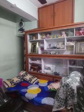 Semi furnished,near bombay highway