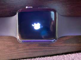 Apple Watch Series 3 - GPS only