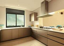 3 BHK - Kalpataru Starlight, Kolshet Road, Thane West