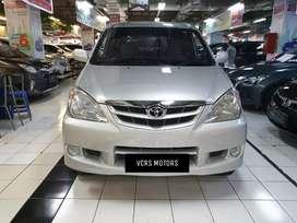 Toyota Avanza E 2009 Manual KHUSUS yang cari kondisi SUPER !