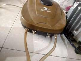 Air pump 4 nosal