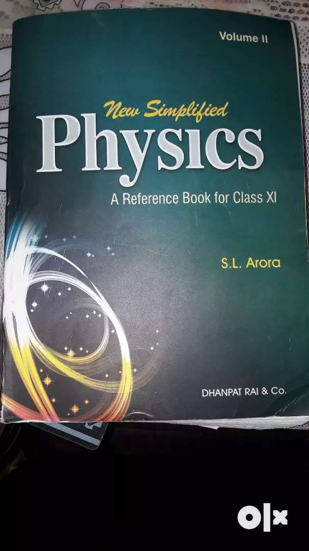 New simplified physics  book 0