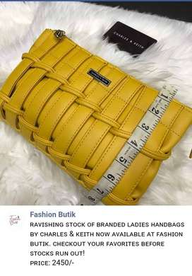 Fashion Butik (Ladies Hand Bags)