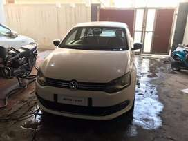 Volkswagen Vento 2015 Diesel Good Condition