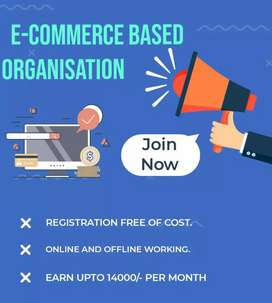 ECOMMERCE BASED ORGANISATION