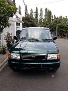 Toyota Kijang LGX 1.8 1999
