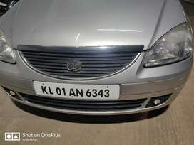 Tata Indica V2 Turbo 2006 Diesel 69000 Km Driven well maintained car