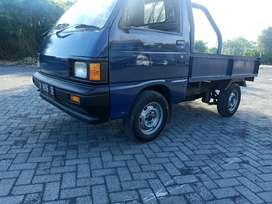 Daihatsu Zebra pickup 1988