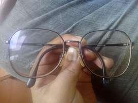 Kacamata Vintage Young Charmant 3805 Original
