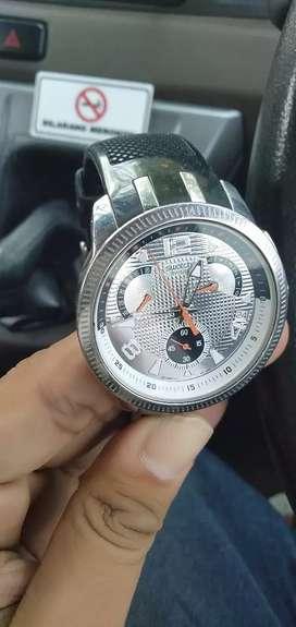 Jam Swatch Scond