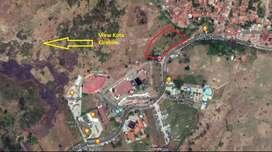Tanah Samping Hotel Radiant Cirebon Jln raya Kondangsari view Kota