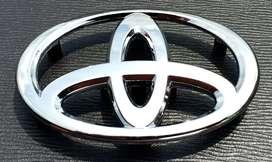 Logo Stir Toyota & Daihatsu,semua jenis Mobil Toyota dan Daihatsu