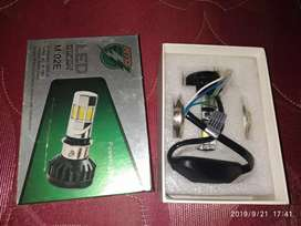 LAMPU UTAMA LAMPU DEPAN HEADLAMP LED RTD ORIGINAL 35WATT