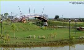 2BHK Flats for sale in Gaur Yamuna City 16th Park View Gr.Noida