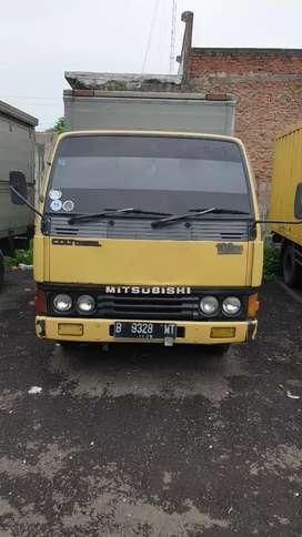 Cold Diesel CDE Engkel 4 Ban FE304